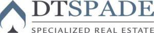 Silver Sponsor - DTSpade